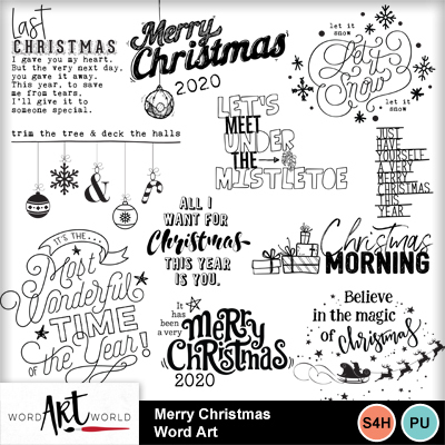 Merry_christmas_word_art