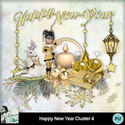 Louisel_happy_new_year_clusters4_preview_small