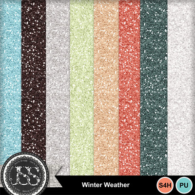 Winter_weather_glitter_paper