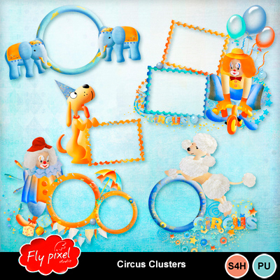 Circus_clusters
