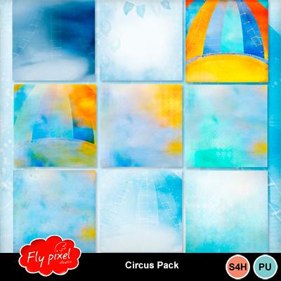 Circus_pack2