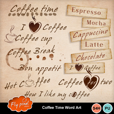 Coffee_time_word_art