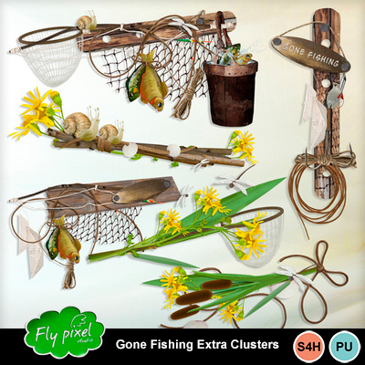 Gone_fishing_clusters