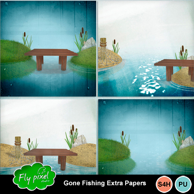Gone_fishing_extra_papers