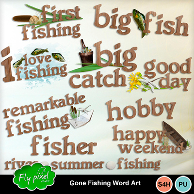 Gone_fishing_wordart