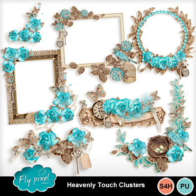 Heavenly_touch_clusters