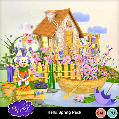 Hello_spring_pack