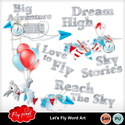 Let_s_fly_wordart_small
