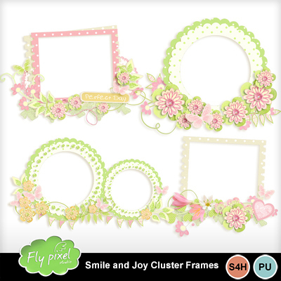 Smile_and_joy_cluster_frames