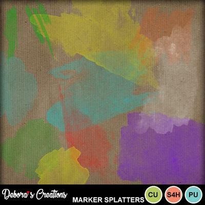 Marker_splatters