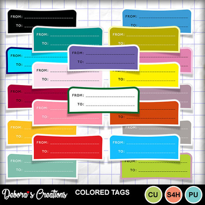 Colored_tags