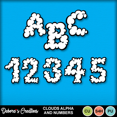 Clouds_alpha_and_numbers