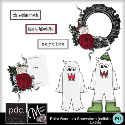 Polarbear-web-extras