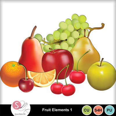 Fruitelements