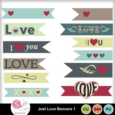 Justlovebanners1