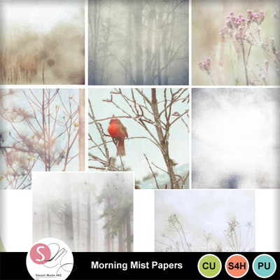 Morningmistpapers