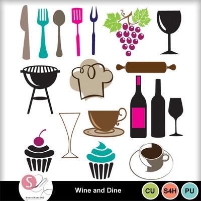 Wineanddine
