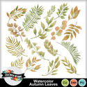 Lisarosadesigns_watercolorautumnleaves_small