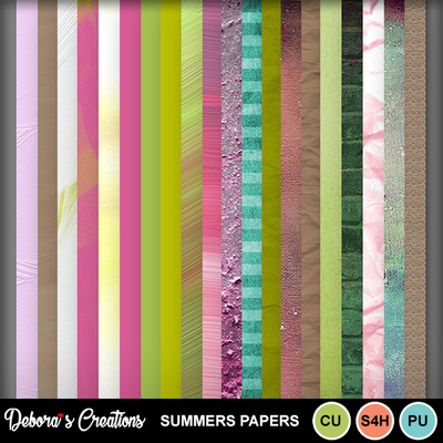 Summer_papers