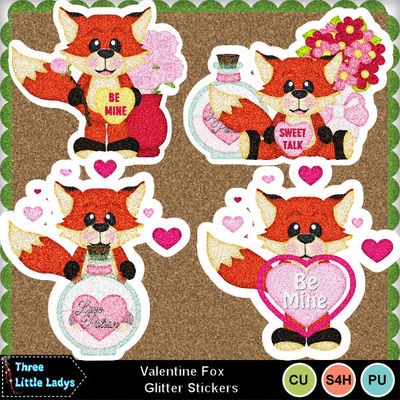 Fox_glitter_stickers-tll