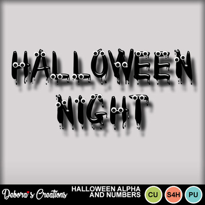Halloween_alpha_and_numbers