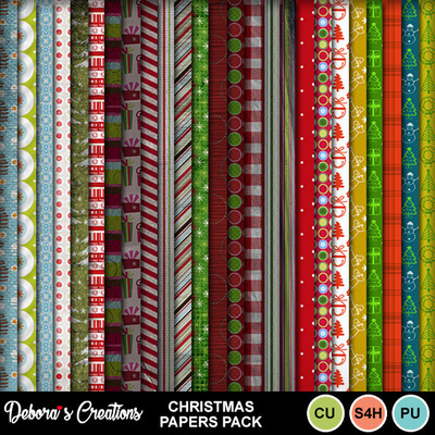 Christmas_papers_pack