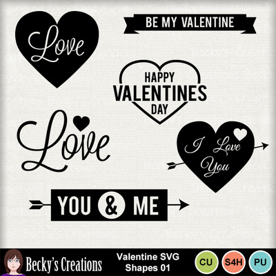 Valentine_svg_shapes_01