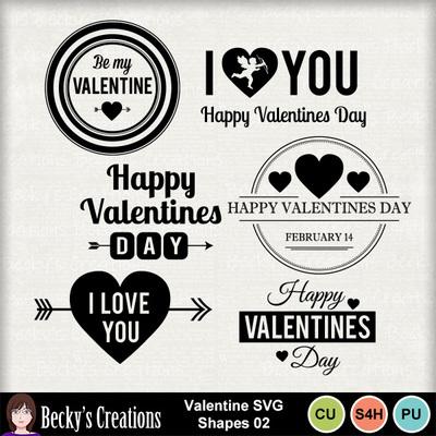 Valentine_svg_shapes_02