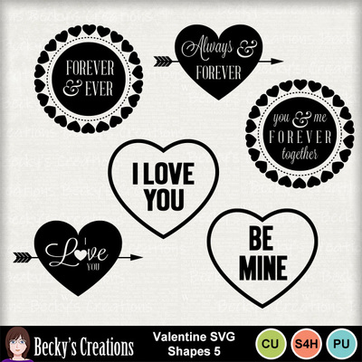 Valentine_svg_shapes_5
