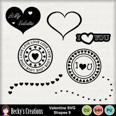 Valentine_svg_shapes_9