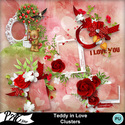 Patsscrap_teddy_in_love_pv_clusters_small