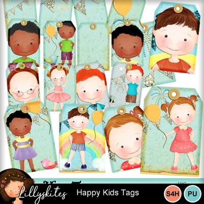 Happy_kids_tags