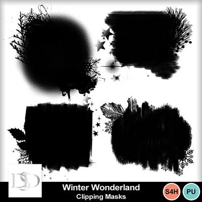Dsd_winterwonderland_masks