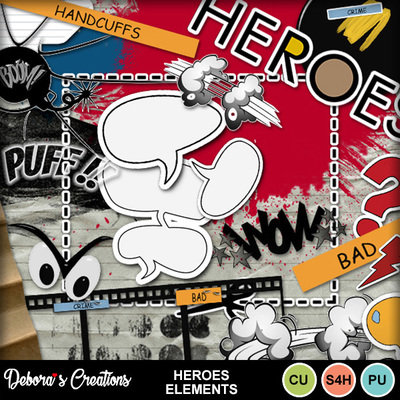 Heroes_elements
