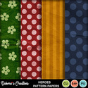 Heroes_pattern_papers_small