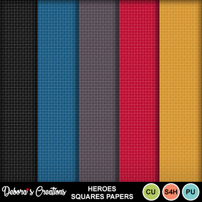 Heroes_squares_papers