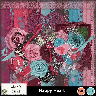 Wdhappyheartpv