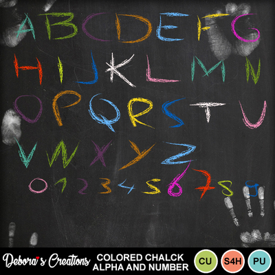 Colored_chalck_alpha_and_numbers