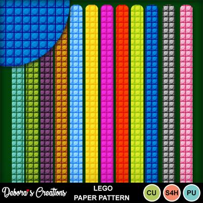 Lego_paper_pattern