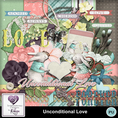 Scr-unconditionallove