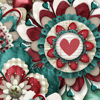 I_heart_you_layered_flowers_s2