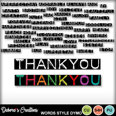 World_style_dymo