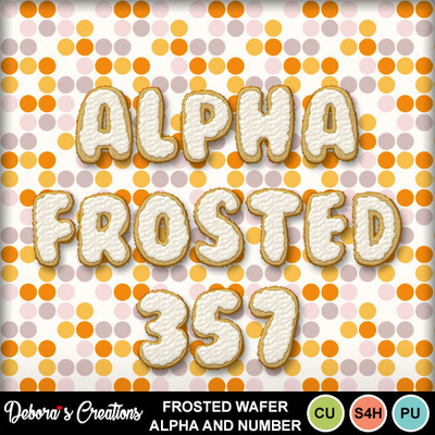 Frosted_wafer_alpha_and_number