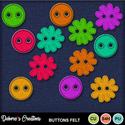 Buttons_felt_small