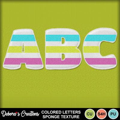Colored_letters_sponge_texture