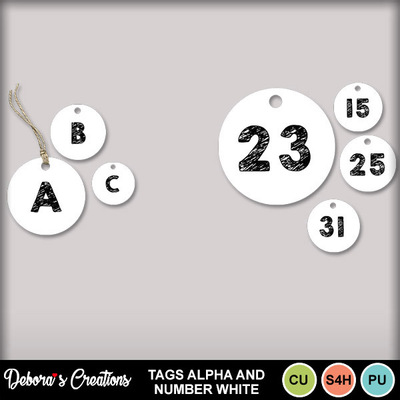 Tags_alpha_and_numbers_white