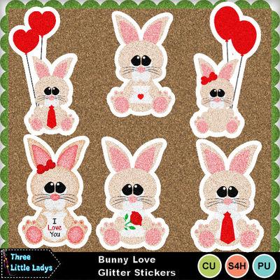 Bunny_love_glitter_stickers--tll