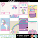 A_unicorn_birthday_journal_cards_small