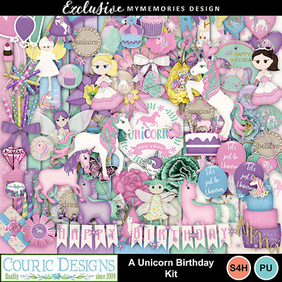 A_unicorn_birthday