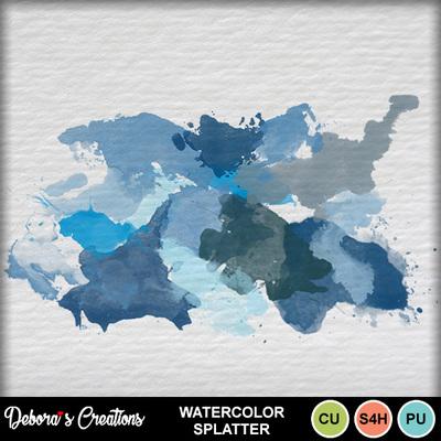 Watercolor_splatters